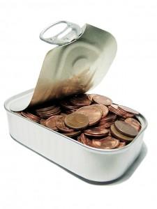 Potrebujete finančnú pomoc do najbližšej výplaty?