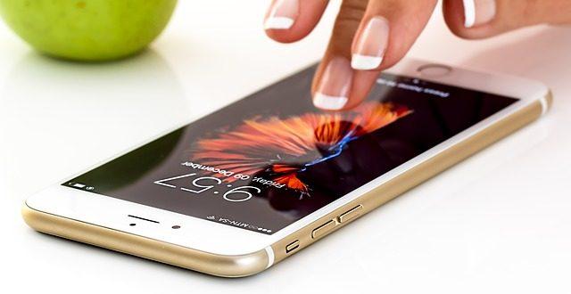 Mobilný telefón