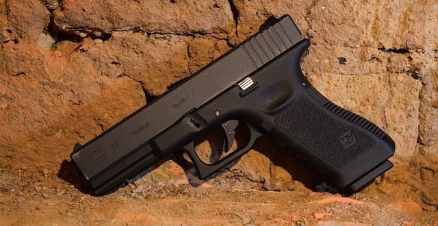 Pištoľ Glock